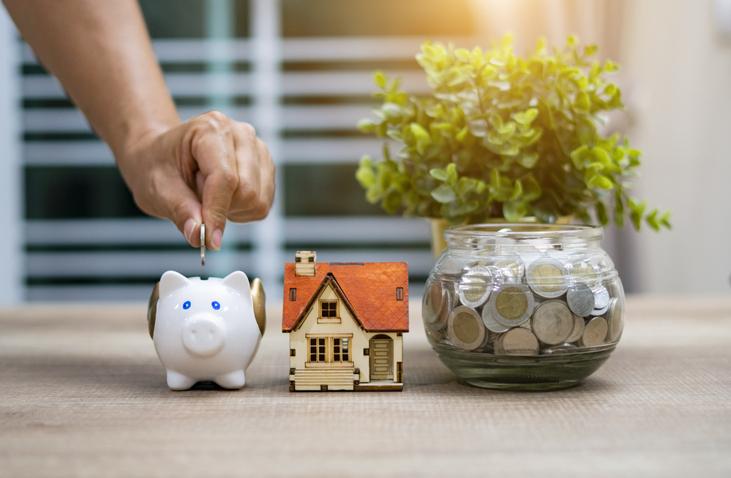 Kis lakás berendezése olcsón – Tippjeinknek hála nem lehetetlen
