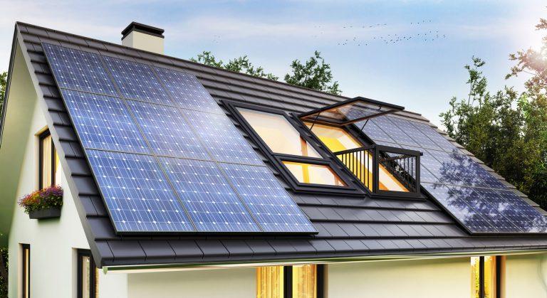 Napelem – Az elérhető zöld energiaforrás