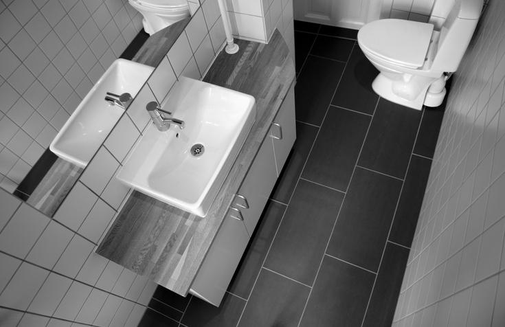 Így hozhatod ki a legtöbbet a mini fürdőszobából – A 12 legtutibb trükk hozzá