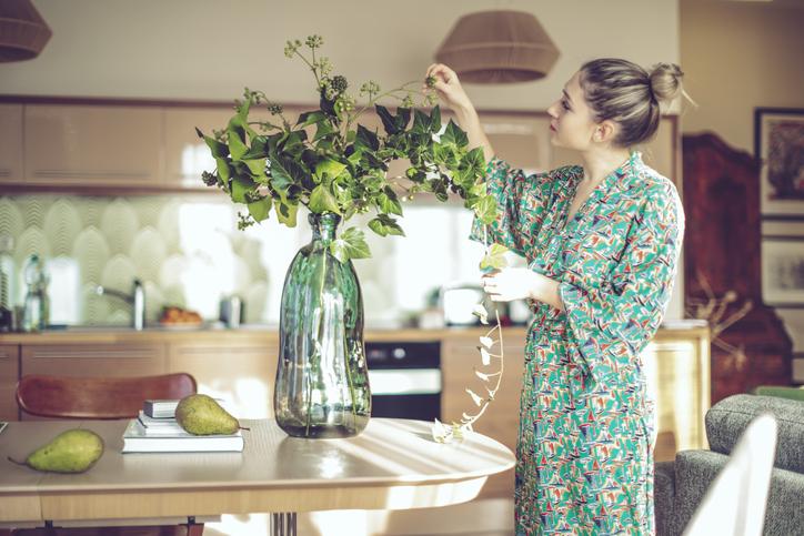 Tavaszt csempésznél az otthonodba? Ezek a dekor ötletek segítségedre lesznek