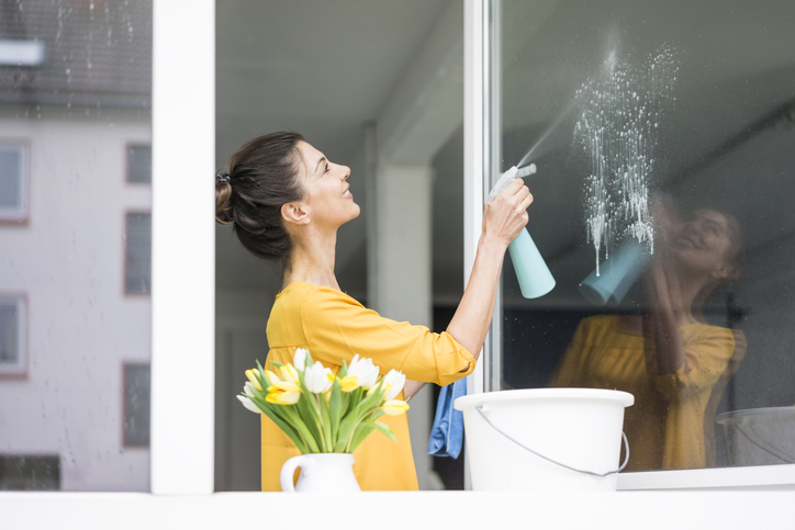 6 takarítás szabály a régmúltból, amit épp ideje elfelejtenünk