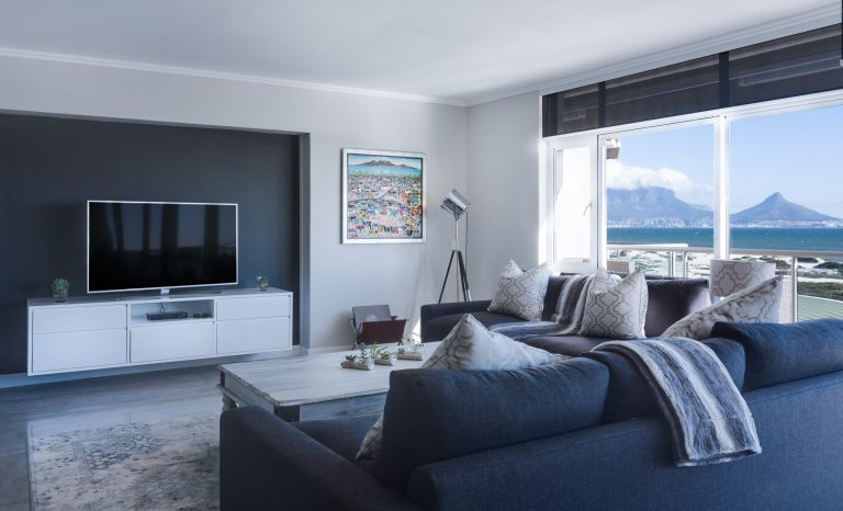 A minimalista nappali 7 kötelező alkotóeleme