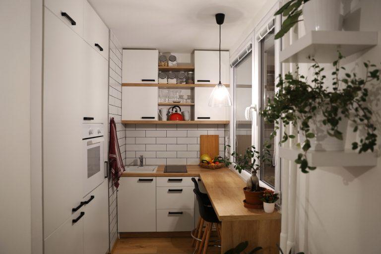 Így lesz háromszor akkora a konyhád átalakítás nélkül –  Erre a 10 apró változtatásra lesz szükség