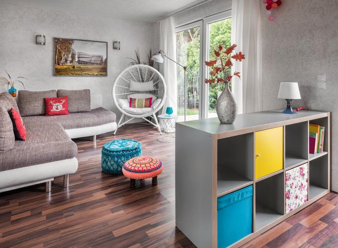 Így alkosd meg a számodra tökéletes nappalit – Ez a 6 tipp lesz a segítségedre!