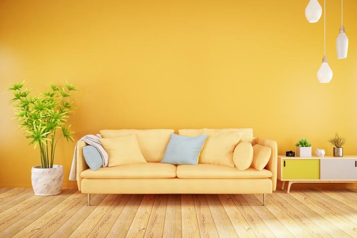 4 inspiráló ötlet nappalid újjáélesztéséhez