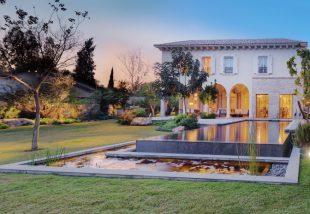 Íme, a legfényűzőbb hollywoodi villák - A sztárok otthonaitól tuti leesik az állad