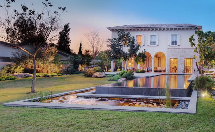 Ezek a világ legdrágább házai – Elképesztő luxus a legfelsőbb szinten