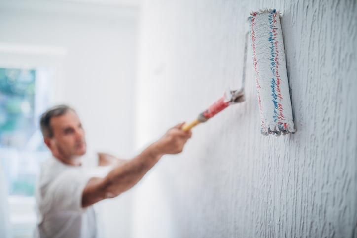 Festés előtti zsírtalanítás – Teendők, melyekről NE feledkezz meg a falfestés előtt!