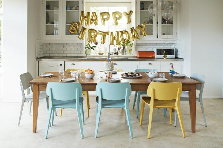 Zöld szín a lakásban – Így csempéssz nyugalmat az életteredbe