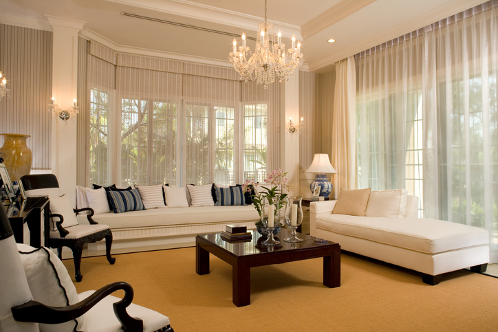 Így néz ki egy modern nappali 2020-ban - Ezekre figyelj a berendezésnél!