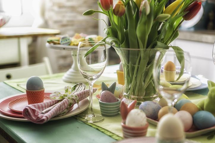 5 káprázatos húsvéti asztaldísz – Így lesz a Te ünnepi asztalod a legszebb