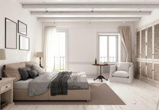 Ezekre figyelj oda, ha luxus hálószobát szeretnél minél olcsóbban