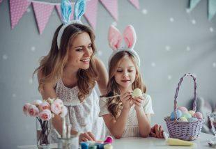 Már csak egy hónap van húsvétig – Hangolódj DIY csoda díszünkkel!