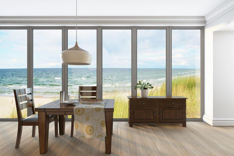 Idézd meg a tengerpart hangulatát otthonodban!