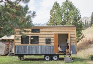 Élet 25 négyzetméteren? Lehetséges! - Nézd meg a legkreatívabb apró otthonokat