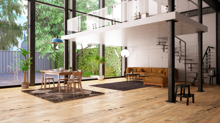 Kis lakásban galéria – 5 ok, amiért megéri belevágni