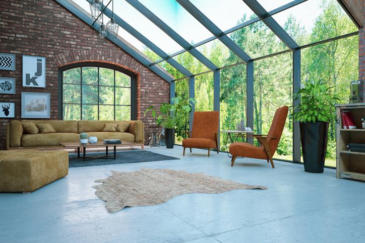 Loft lakberendezés – 5 tipp, hogy otthonos és egyben dizájnos legyen a lakásod