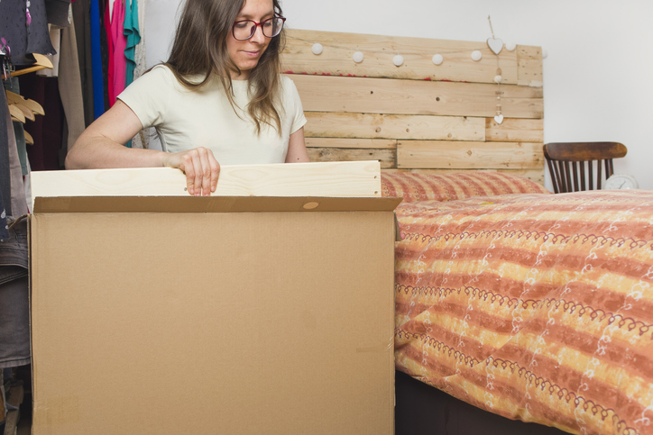 Csináld magad ágy ötletek – Vágj bele, ha végre lecserélnéd a fekhelyed