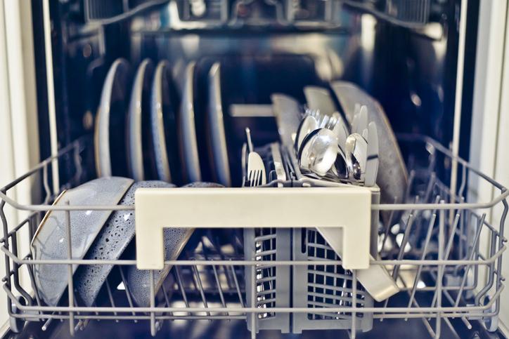 A mosogatógép használatának 6 leggyakoribb hibája – Ezeket mellőzd!