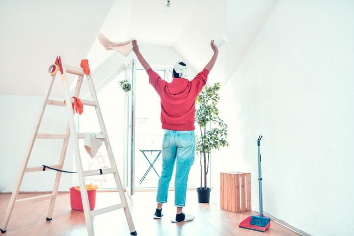 Ráférne otthonodra egy tisztasági festés? – Ezeket a tippeket olvasd el, mielőtt belevágsz