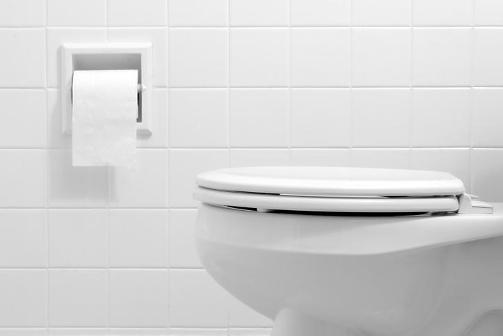 Pikk-pakk hófehér lesz a WC-kagylód – Próbáld ki Te is ezt az olcsó szert!