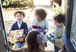 gyereknapi ajándékötletek