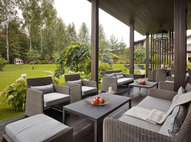 A legtrendibb 3+1 kerti bútor, mely nemcsak kényelmes, de mutatós is