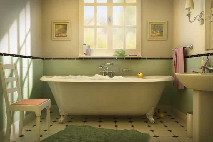 Nem tudsz dönteni, hogy zuhanyzód vagy kádad legyen? – Íme, a pró és kontra lista