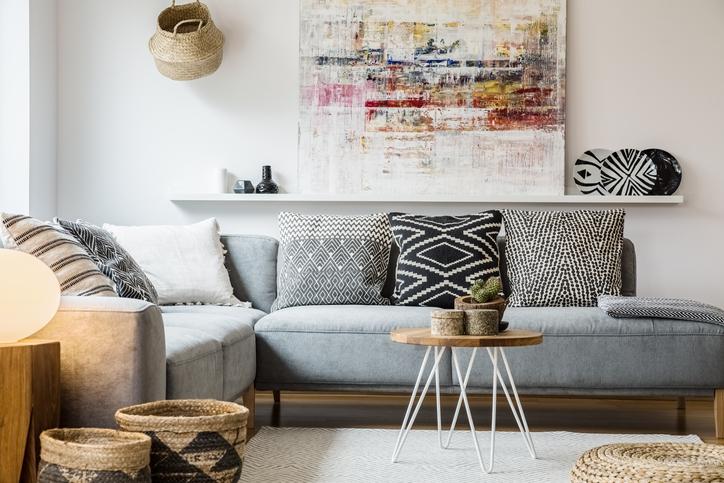 Belsőépítészet mindenkinek – 7 berendezési tipp, ami mindegyik otthonban működik
