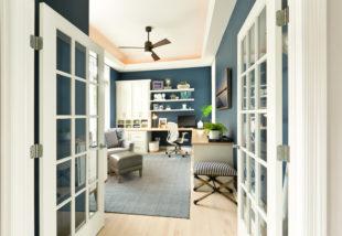 home office Fundamenta Otthonok és megoldások