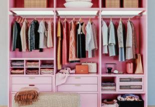 5 tipp, hogy rend legyen a ruhásszekrényben