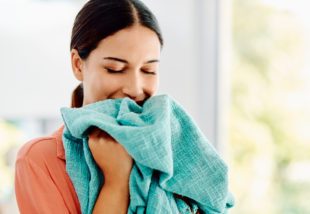 Vegyszermentes csodaszerek az illatos ruhákért – Próbáld ki Te is!