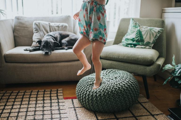 4 csináld magad ülőke – Az egyiknek a te otthonodban is ott a helye