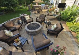 3 tipp, hogy praktikus és kényelmes legyen a teraszod