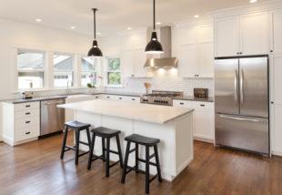 5 tipp hogyan trükközz, hogy világosabb legyen a konyhád