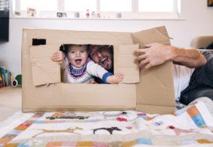 Kicsi a gyerekszoba? Ezzel az 5 tippel több helyet teremthetsz