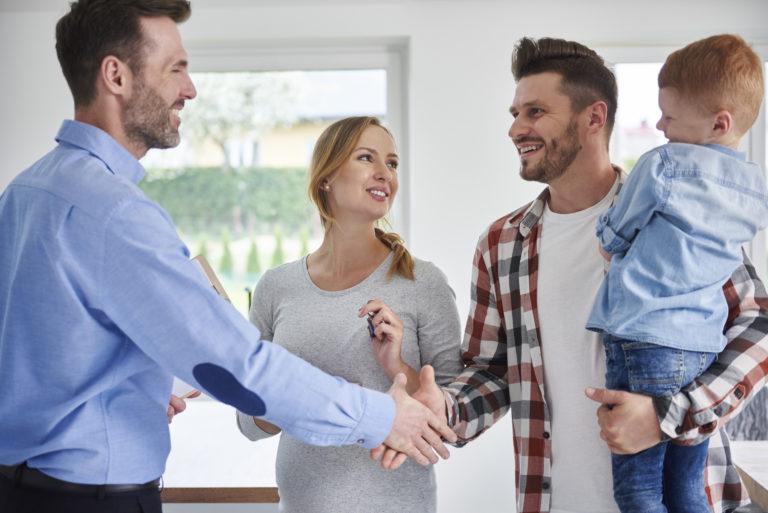 Lakásvásárlás biztonságosan