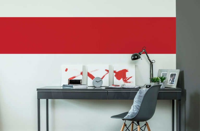 Ezekkel a színekkel lesz igazán hatékony a home office-od