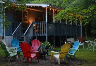 Műanyag kerti bútor felújítása – A nyár nagyszerű ötlete
