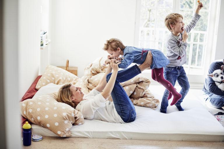 Foltos a matracod? Így varázsold újra tisztává