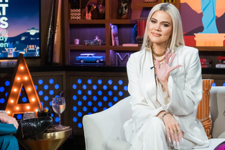 Khloé Kardashian luxusvillájába szívesen beköltöznénk