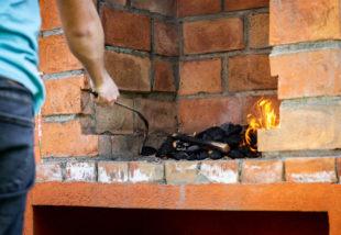 Kerti sütők építése házilag – Csak 7 lépés szükséges ehhez a grillhez