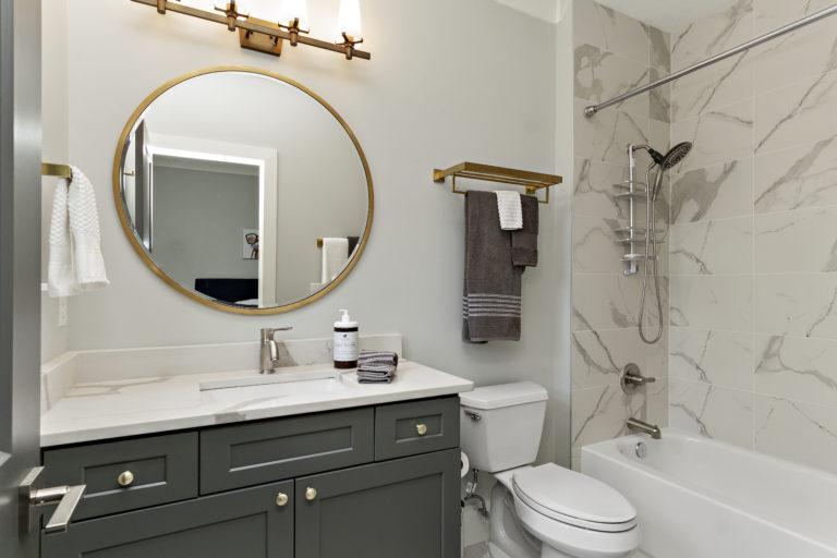 5 dolog, amitől mindenáron szabadítsuk meg a fürdőt