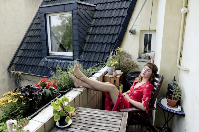 Kicsi az erkélyed? – Ezekkel az ötletekkel mégis imádni fogod!