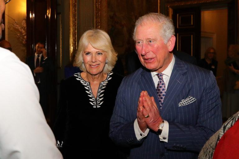 Íme, Károly herceg 700 éves otthona – Kukkants be a szellemjárta házba!