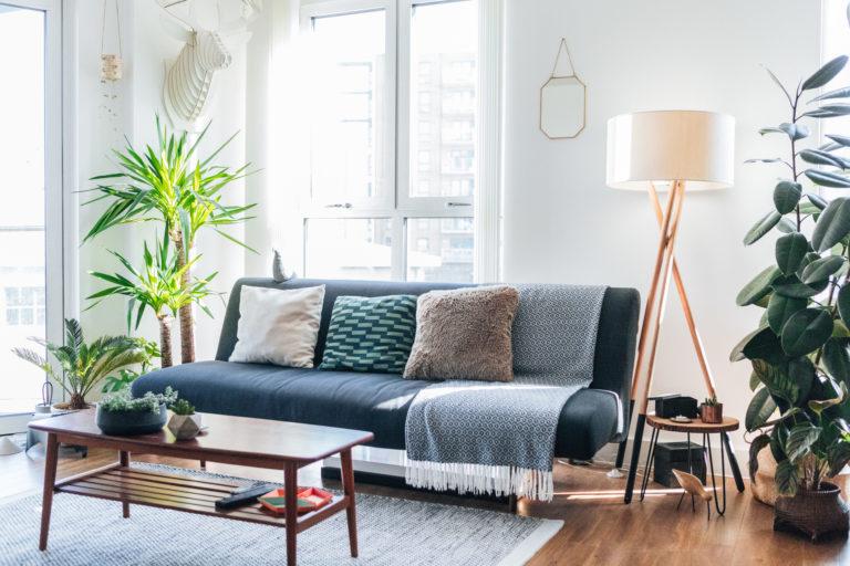 Nappali inspirációk minden lakástípusba