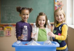 Éljen a zöld háztartás – 4 szokás, mellyel csökkentheted ökolábnyomodat