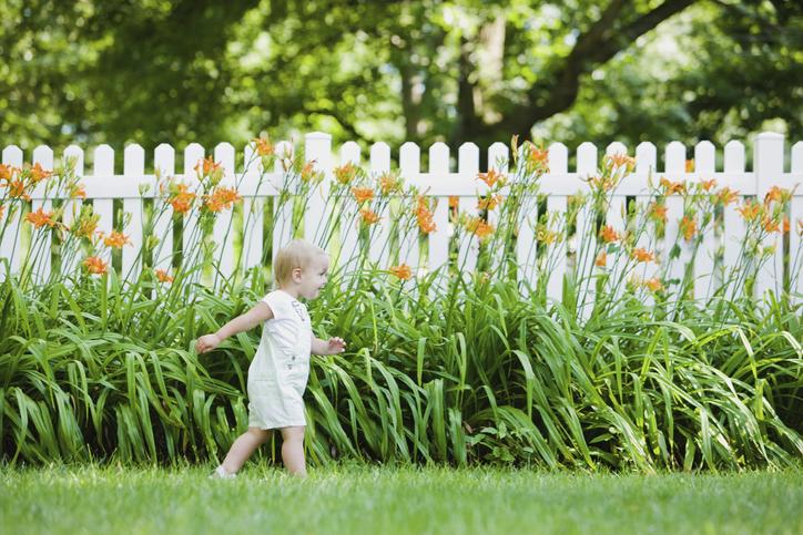 5 kerítés dekor ötlet, amit imádni fogsz