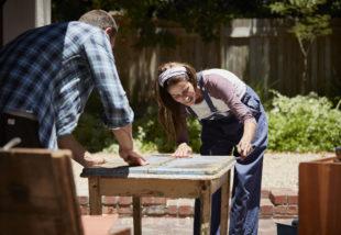 DIY kerti bútor – 6 szuper trendi darab kültérre