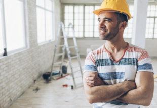 4 érv, mely bizonyítja, hogy jó dolog a nyári lakásfelújítás